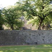 きれいさっぱり長塀は取り除かれていました。