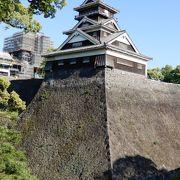 これだけの櫓群が残っている城は他にはありません。