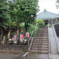 写真:市ヶ尾竹下地蔵堂