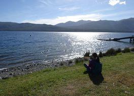 テアナウ湖