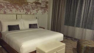 オゾ コロンボ ホテル