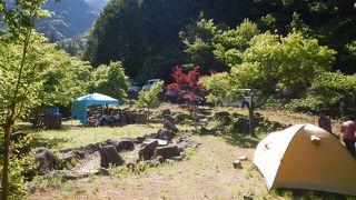 大柳川渓流公園