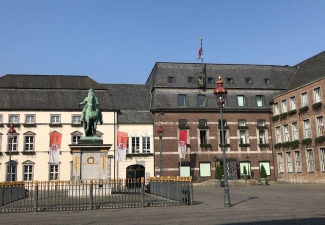 Marktplatz Dusseldorf