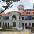 写真:シンガポール美術館
