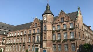 市庁舎 (デュッセルドルフ)
