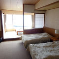 勝浦を代表する大型ホテルです!