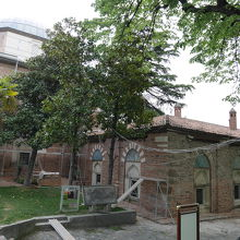トルコ イスラーム美術博物館