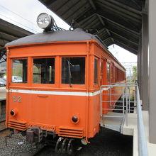 一畑電気鉄道 デハニ50形 52号車