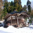 朝日観音堂(普談寺)