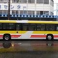 熊野本宮、新宮、那智、勝浦を結ぶバス 外国人客多い