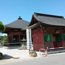 小川山 語歌堂 (札所五番)