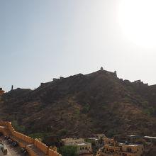 ジャイガール要塞