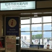 観光前の情報収集