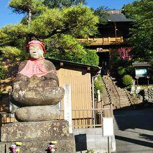 万松山 大慈寺 (札所十番)
