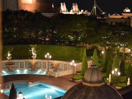 東京ディズニーシー ホテルミラコスタ(R) 写真