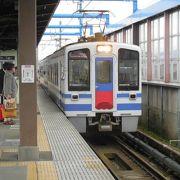 便利な快速スノーラビット号、東京から直江津へ行くのに便利