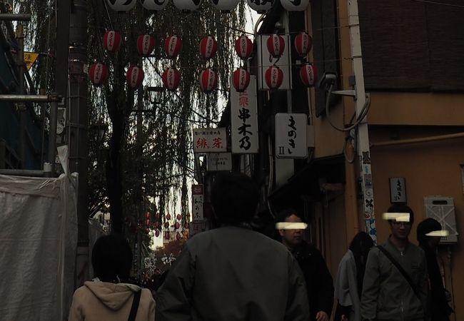 渋谷駅すぐ