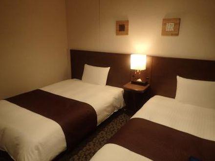 鳥取グリーンホテルモーリス 写真