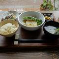 写真:ごはん×カフェ madei