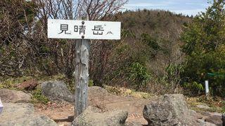 湯の丸高原(長野県東御市)