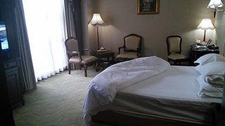チャンシャ ミンチェン インターナショナル ホテル