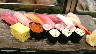 みなと寿司 本店