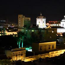 サンタマルタ港