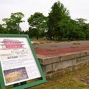 多賀城政庁跡