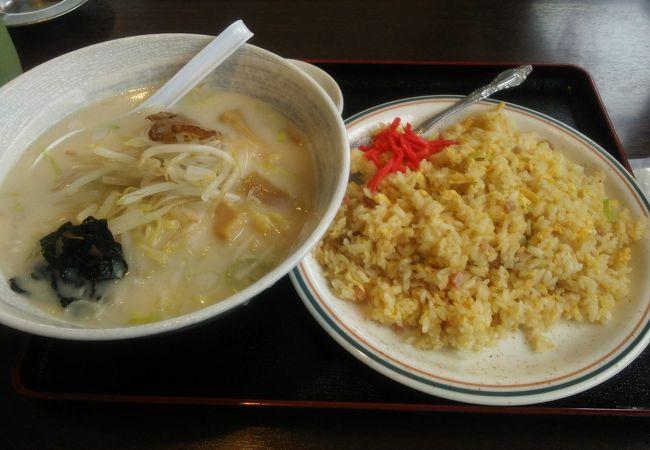 台湾料理 幸楽園