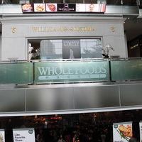 ホールフーズ マーケット (コロンバスサークル店)