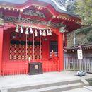 江島神社 中津宮
