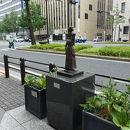 御堂筋彫刻ストリート