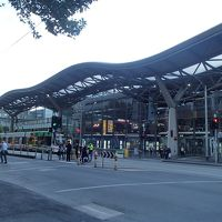 サザン クロス駅