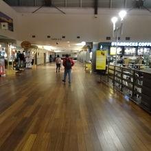 フェアバンクス国際空港 (FAI)