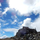 駒ヶ岳(木曽駒ケ岳)