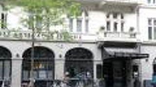ファースト ホテル コン フレドリック