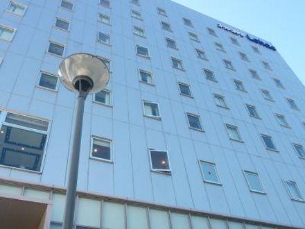 スーパーホテル LOHAS JR奈良駅 写真
