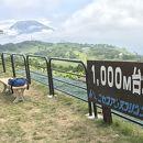 1000m台地展望台