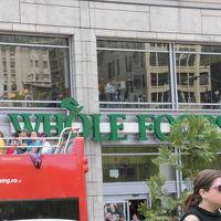 ホールフーズ マーケット (ユニオン スクエア店)