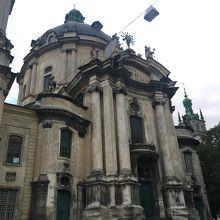 ドミニコ聖堂