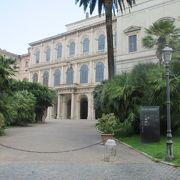 国立絵画美術館