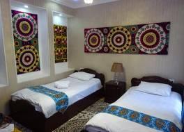 Jahongir Hotel 写真