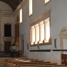 ミゼリコルディア教会 (ナザレ)