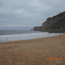 波はそれなりに荒い。