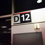 Detroit Metropolitan Wayne County Airport (DTW)