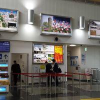 丘珠空港 (札幌飛行場)