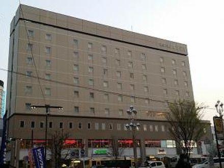 JR東日本ホテルメッツ高円寺 東京 写真