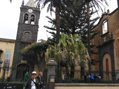 サン クリストバル デ ラ ラグナ