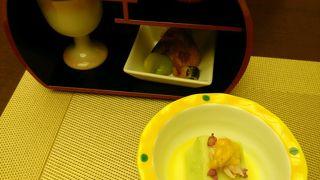 日本料理 吉長