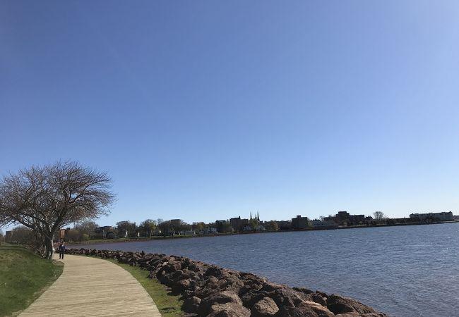 ビクトリア公園 (シャーロット タウン)
